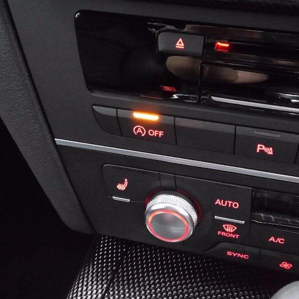 画像1: アウディ、ポルシェ アイドリングストップキャンセルボタン メモリー機能