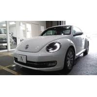 VW The Beetle デイライトコーディング