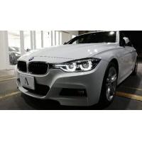 BMW 320d コーディング