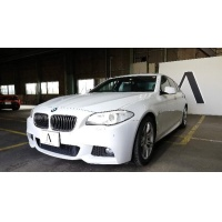 BMW 523i コーディング