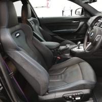 BMW F系 イージーエントリー