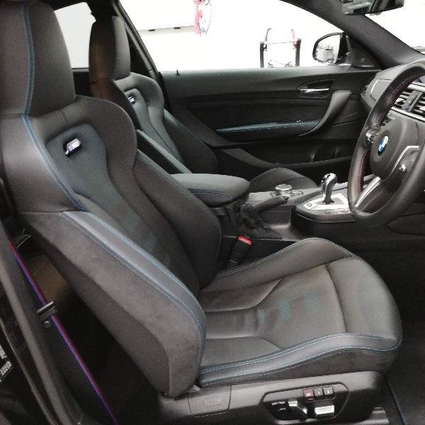 画像1: BMW F系 イージーエントリー
