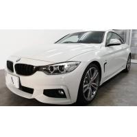 BMW 420i コーディング