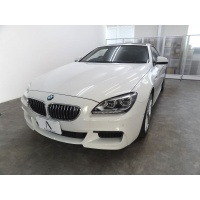 BMW 6シリーズ コーディング