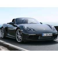 BOXSTER/CAYMAN(981)